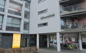 Tilburg Hoefstraat