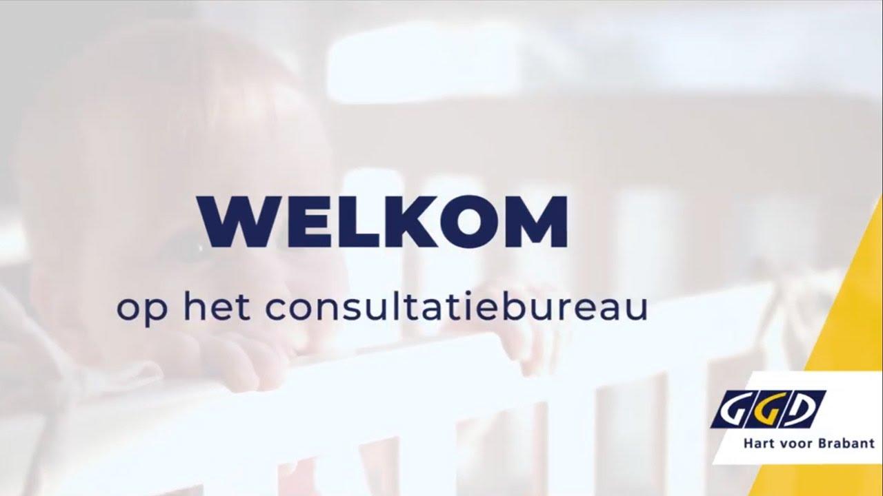 Welkom op het consultatiebureau