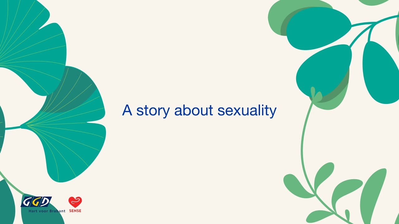 A story about sexuality   Sense.info